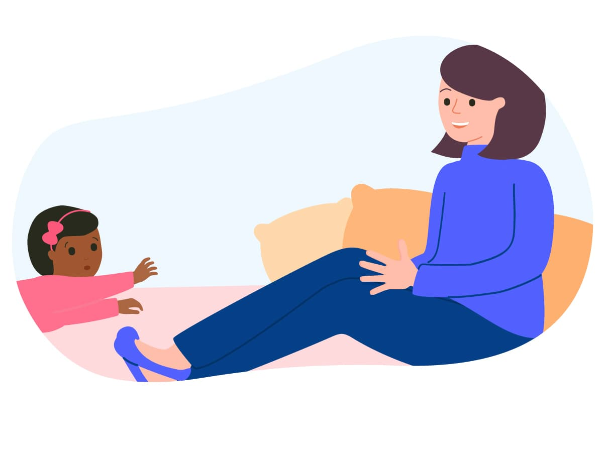 What the Pikler approach tells us about letting babies struggle