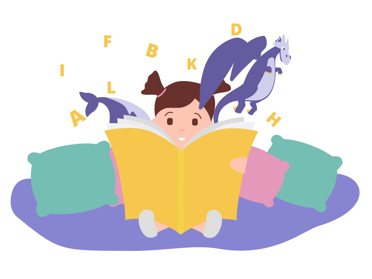 Do formal phonics really encourage little bookworms?