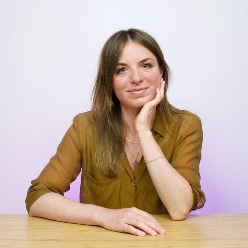 Camilla Hviid Jessen