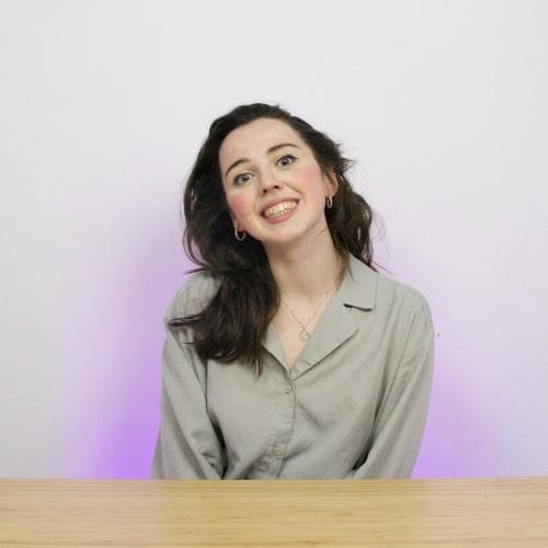 Bronagh Kathleen McGeary