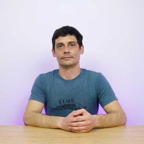 Mark Tomko