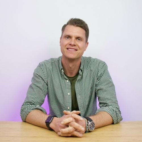 Carsten Gram