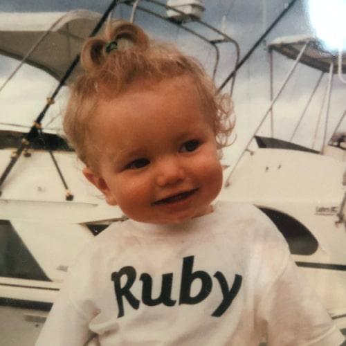 Ruby Veazey