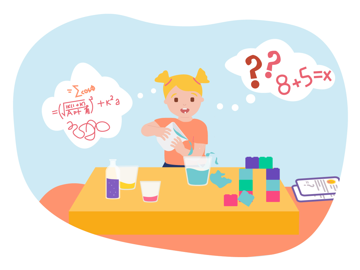 STEM learning in early education is easier than you think