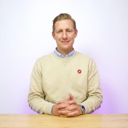 Lasse Stær Hoffmeyer