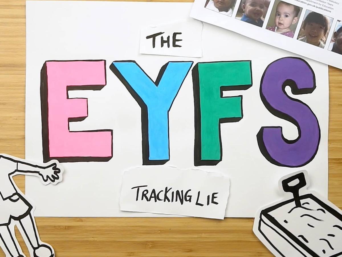 The EYFS Tracking Lie: A Documentary