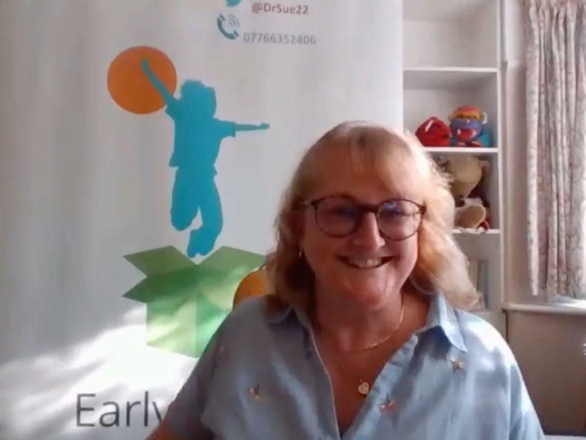 Sue Allingham on the new EYFS framework 2021 | Famly