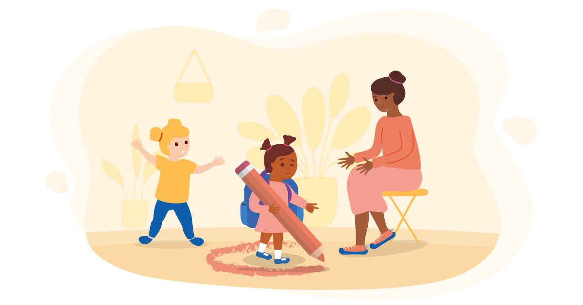 Do we show enough respect for children's boundaries?