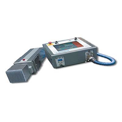 PET CO2 Laser Coding System