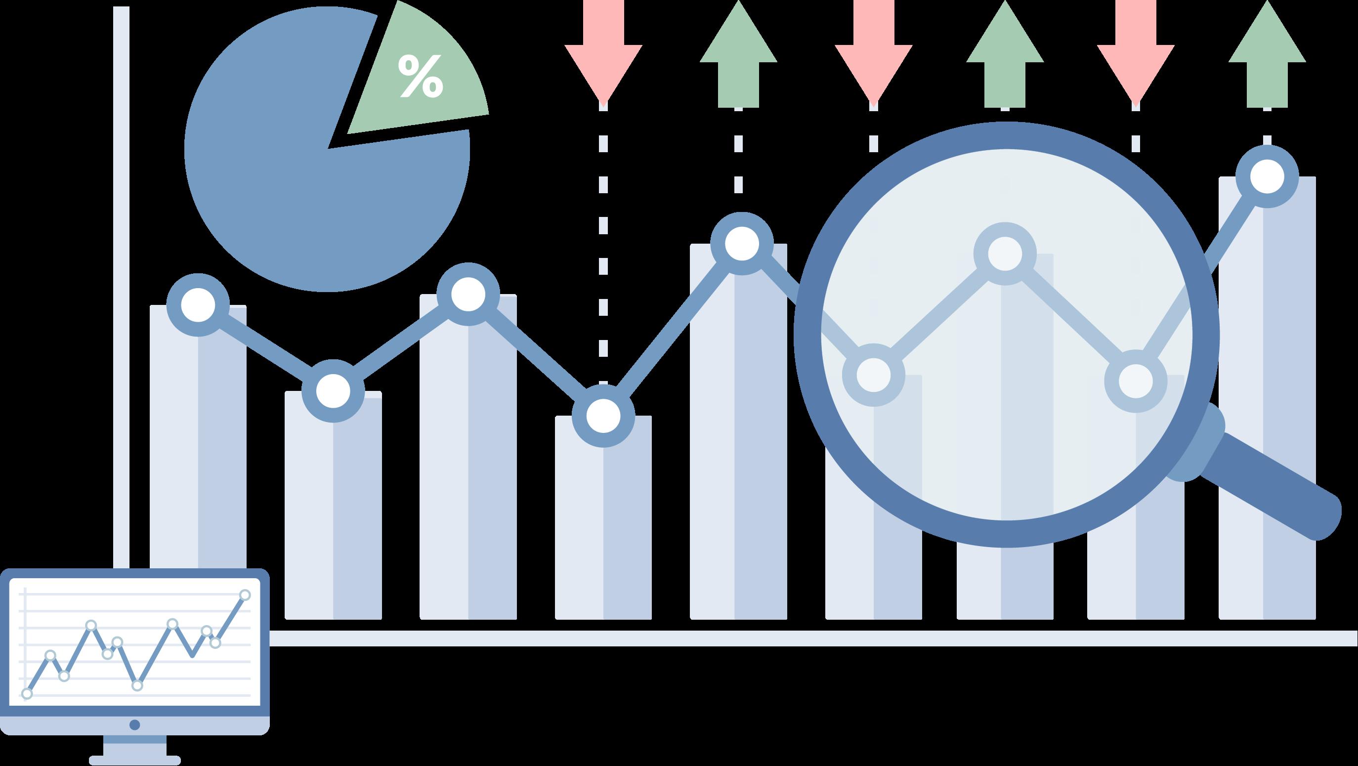 srx analytics illustration