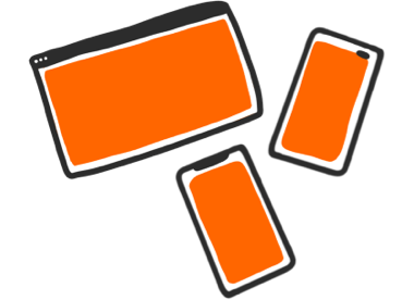 Voxer devices