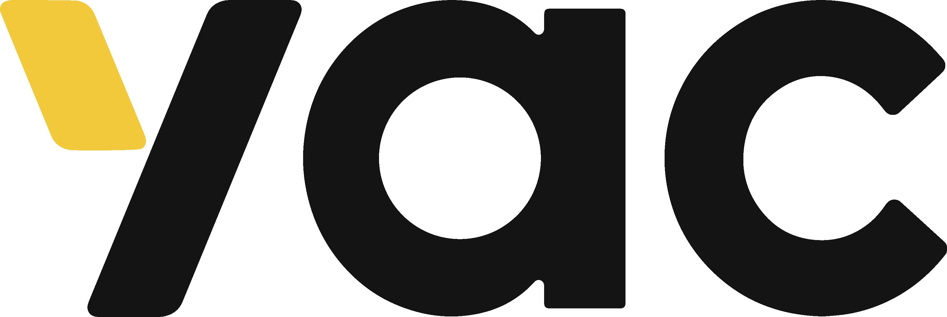 dark yac logo