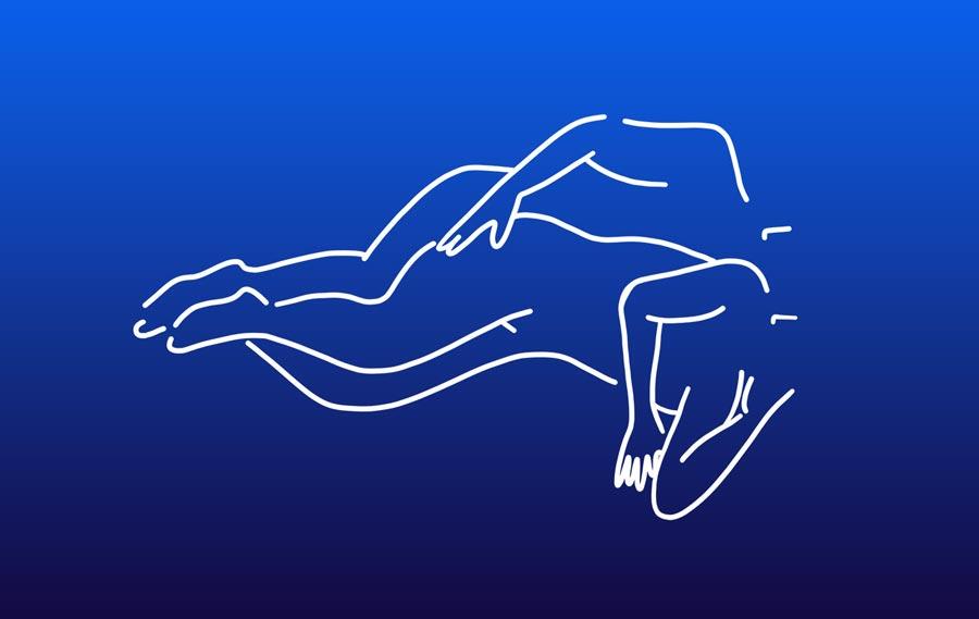 Best Sex Position: Spooning