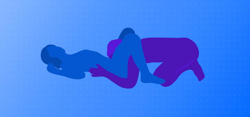 Oral Sex On A Vulva
