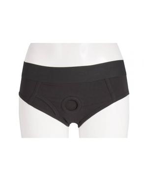 boxer brief/lingerie strap-on
