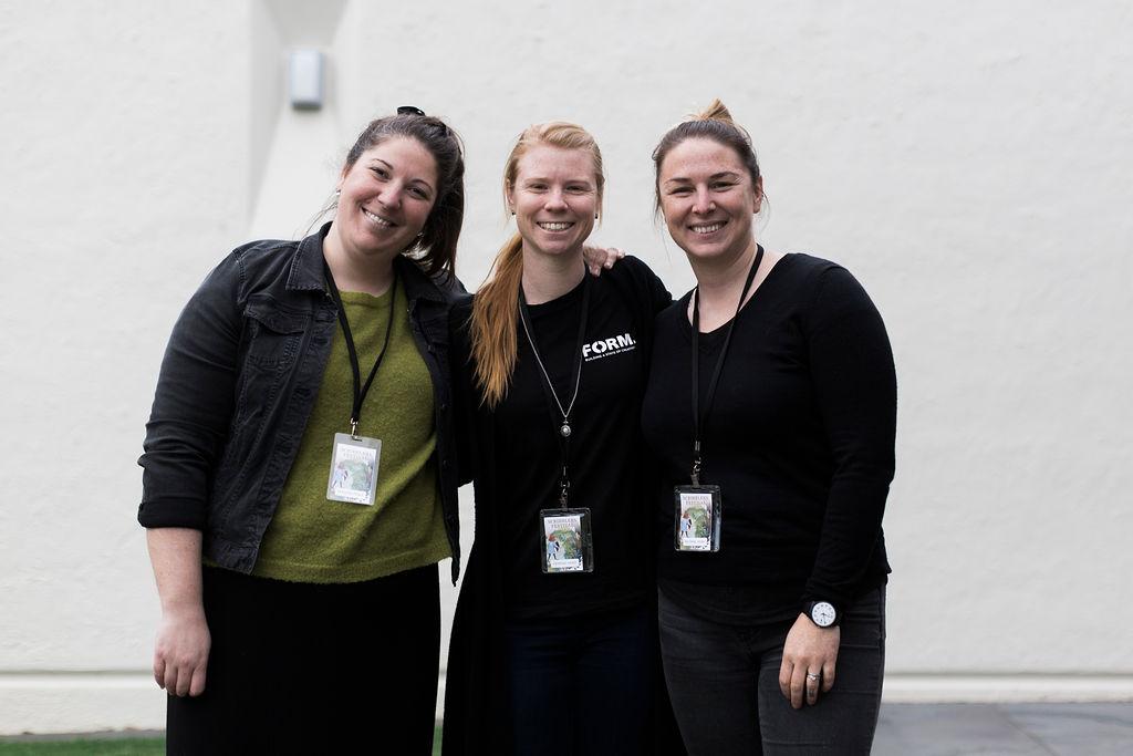 Volunteer at Scribblers Festival