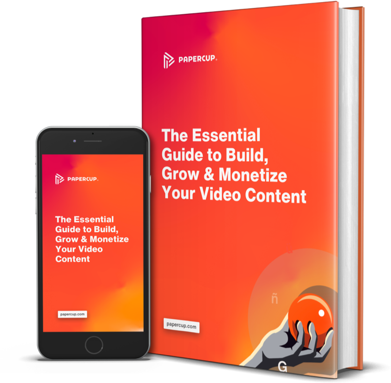 ebook: how to go monetize your video content