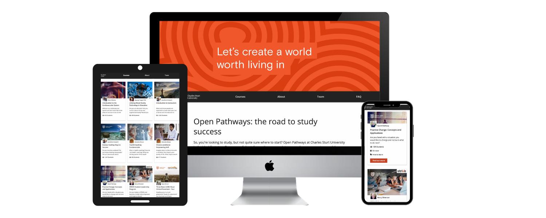 CSU-OpenLearning-Case-Study-Portal