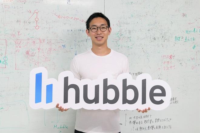 株式会社Hubble