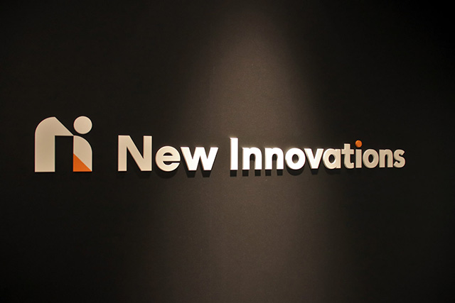 株式会社New Innovations