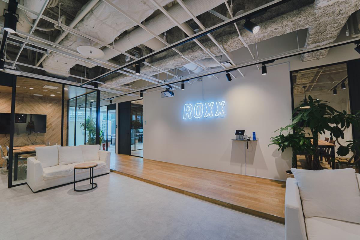株式会社ROXX