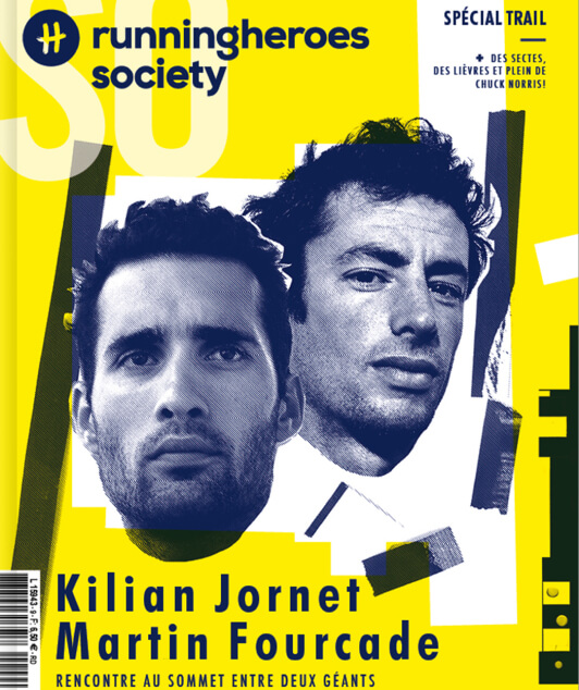 magazine running heroes society