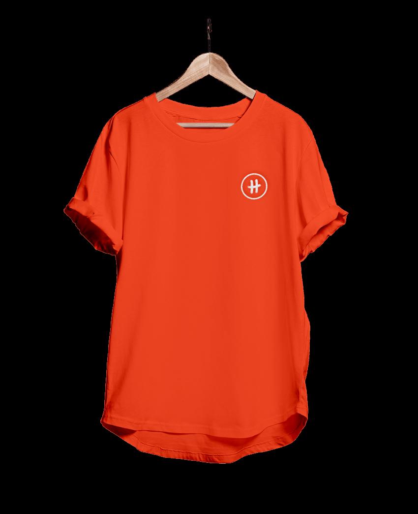 t-shirt running heroes