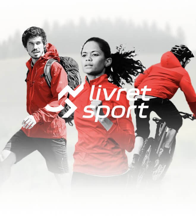 livret sport