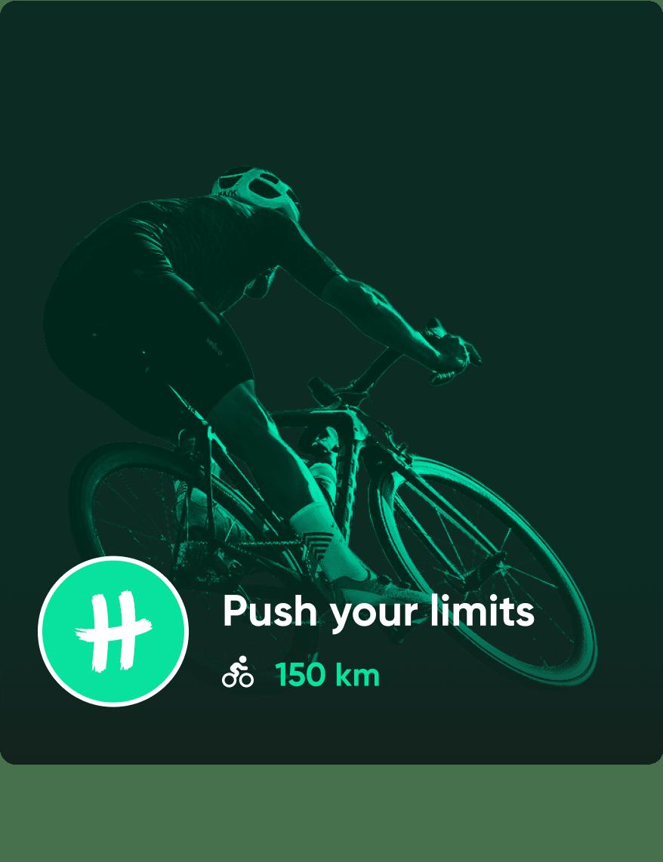 card de challenge cycling heroes