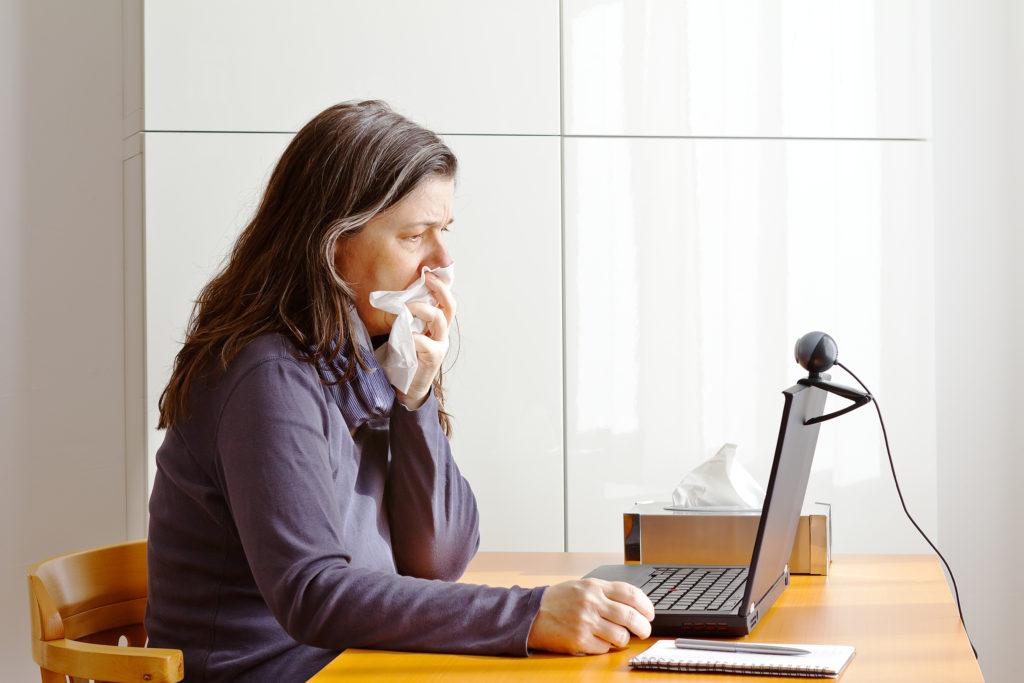 Telemedicine Virtual Visit