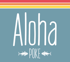 Aloha Poke Mehrweg