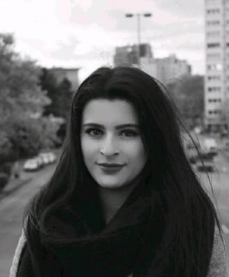 Alena Goger