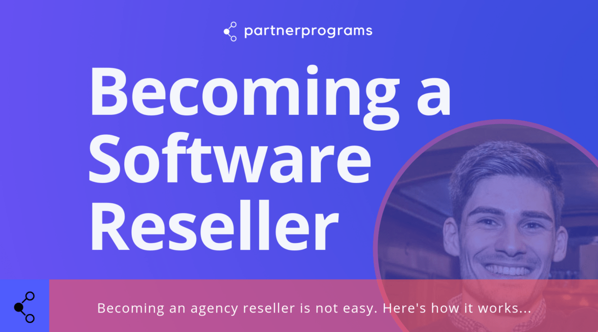"""What It Takes To Be A Software """"Reseller"""" w/ Alex Bass"""