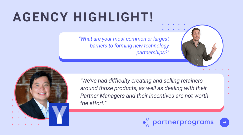 Agency Partner Highlight! Y-VERGE