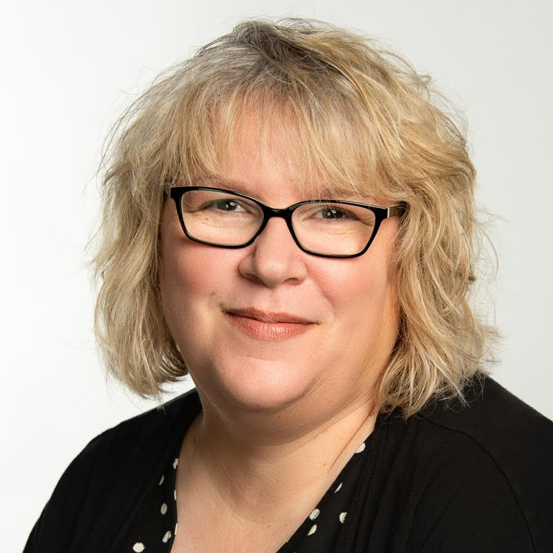 Stacy Calson, Partner Manager