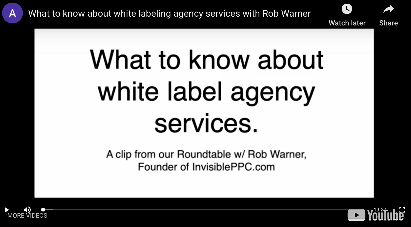 What to Know About White Labeling Services