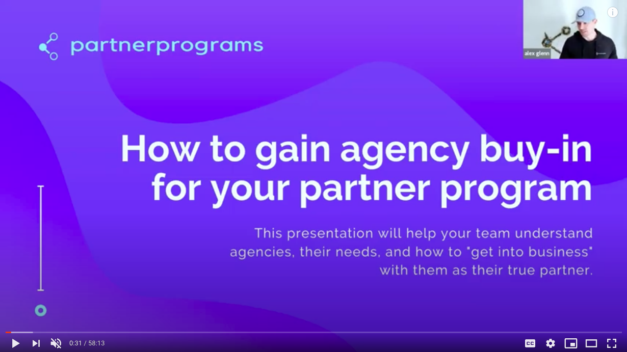 Why agencies hate working with software companies & what you can do about it.