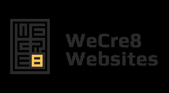 Wecre8websites Studios