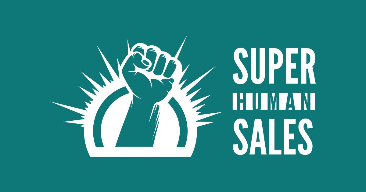 Superhuman Sales