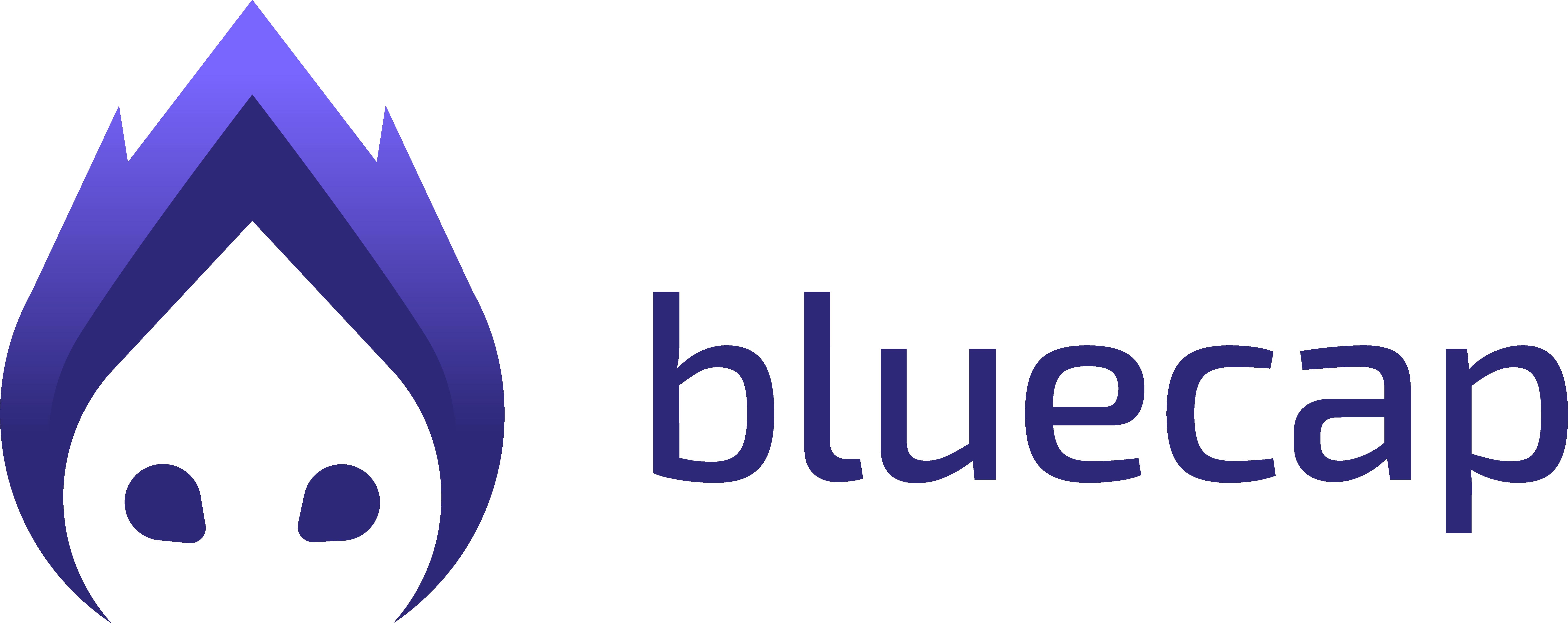Bluecap