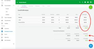 FieldPulse Job Costing Analysis