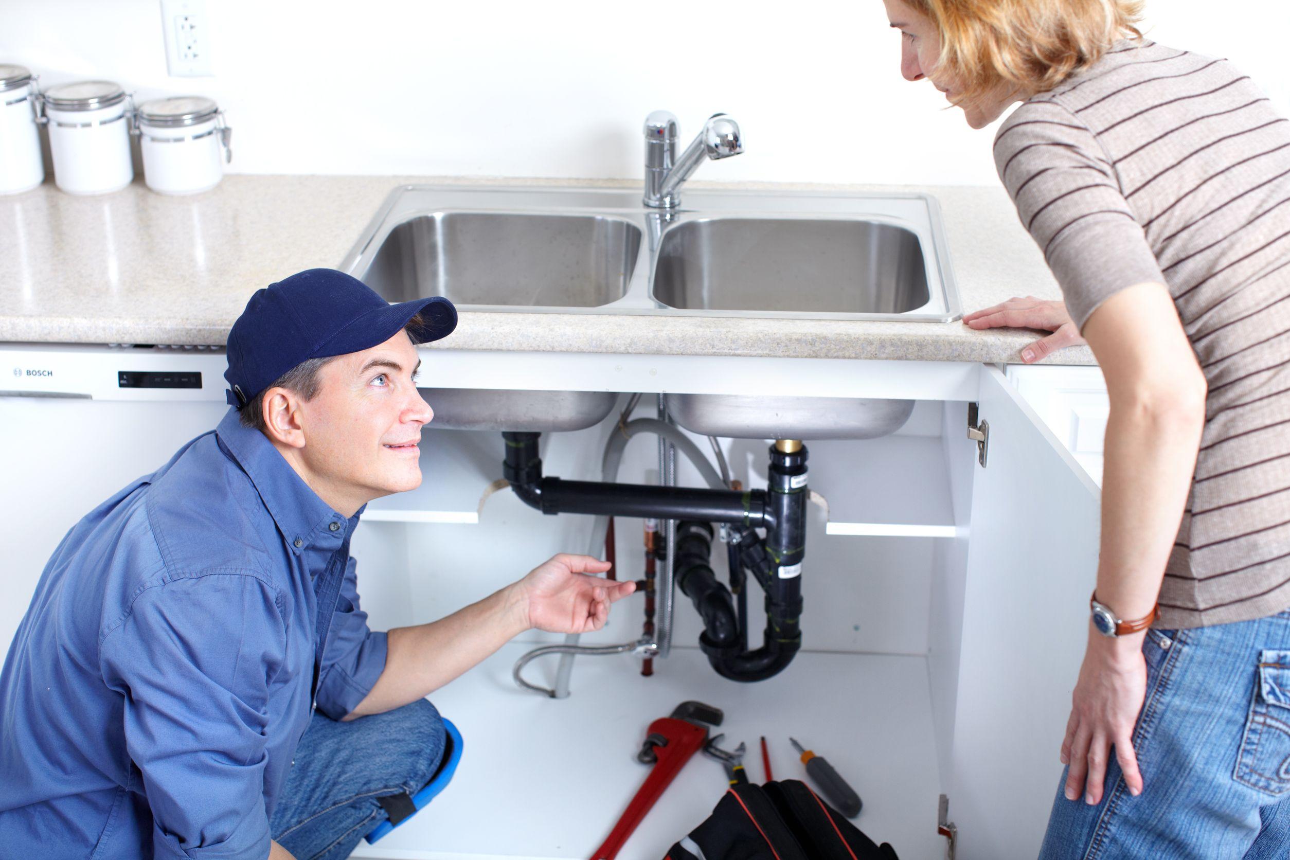 plumbing bids