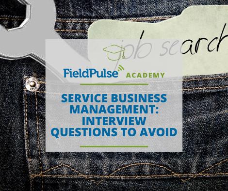 Service Business Management   Interview Questions