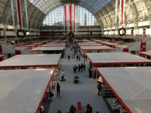 HVAC Trade Shows and Events