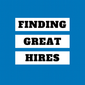 Finding Great Employees