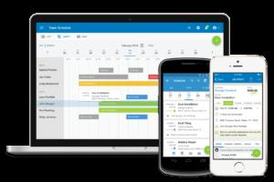 FieldPulse Business Management Software