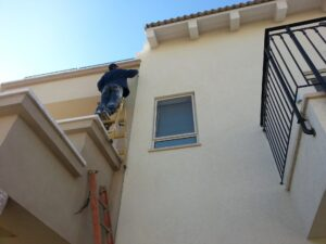 contractor ladder