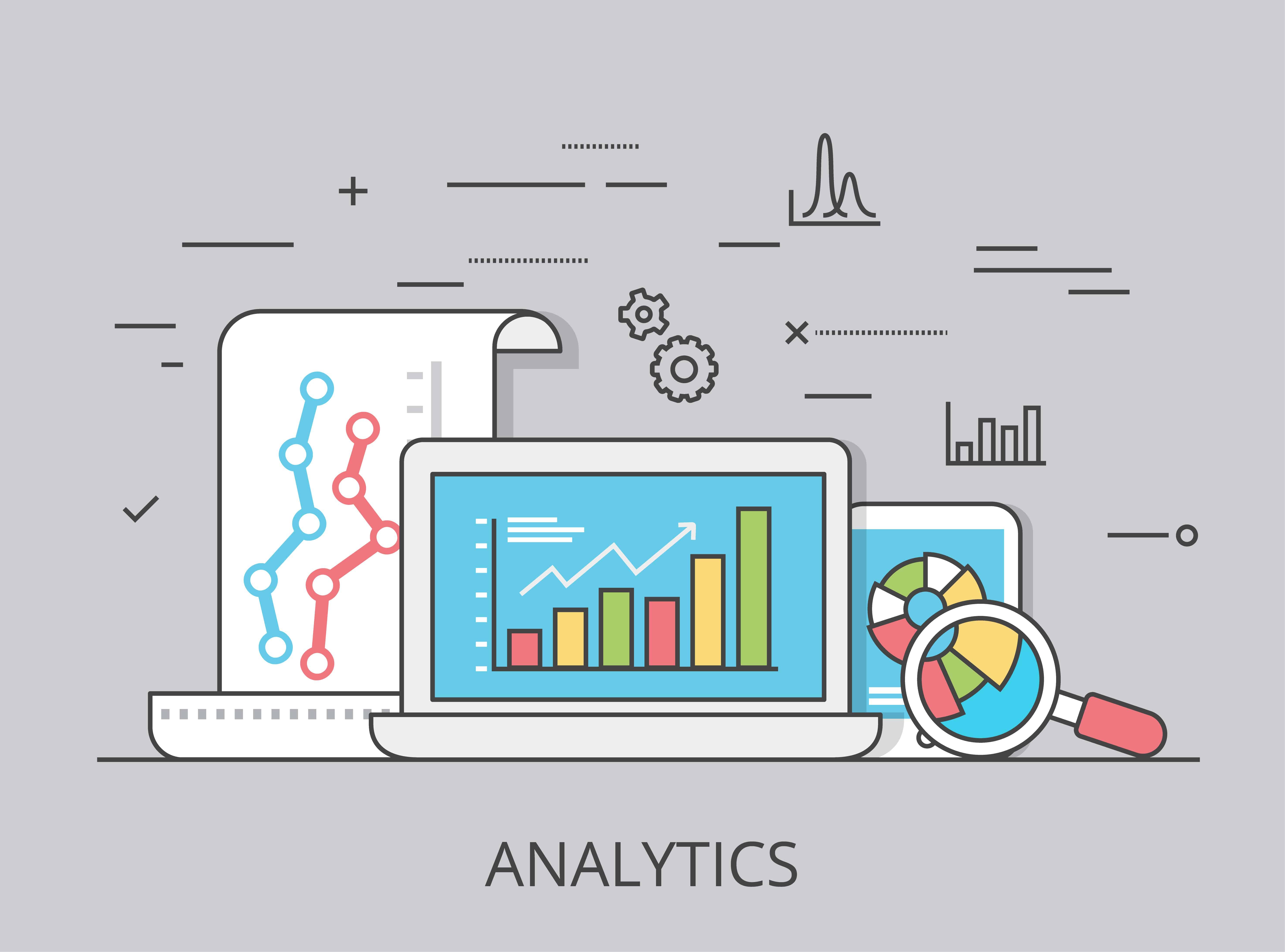 Powerful Customer Analytics
