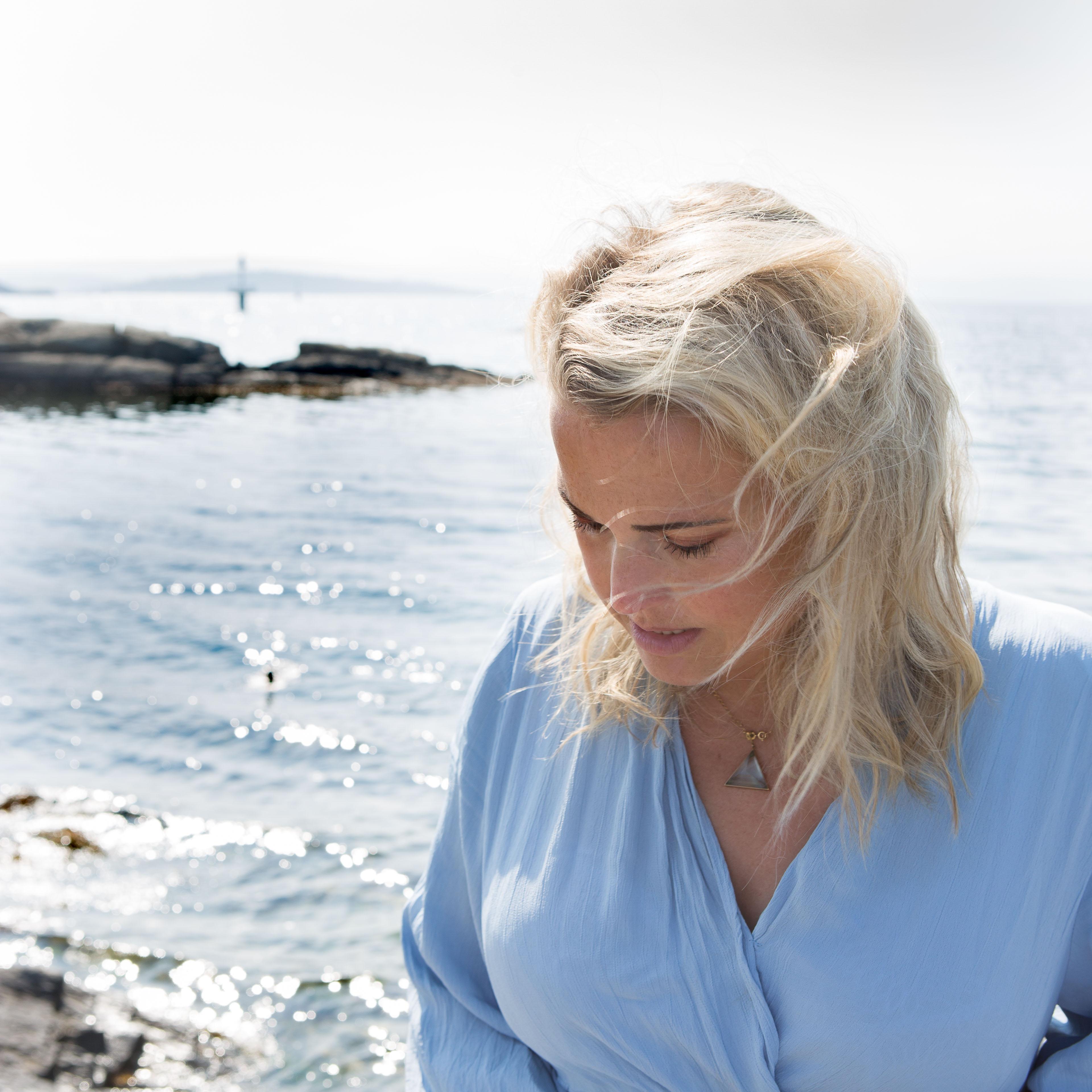 Konsert og skalldyrcruise med Helene Bøksle 4. august