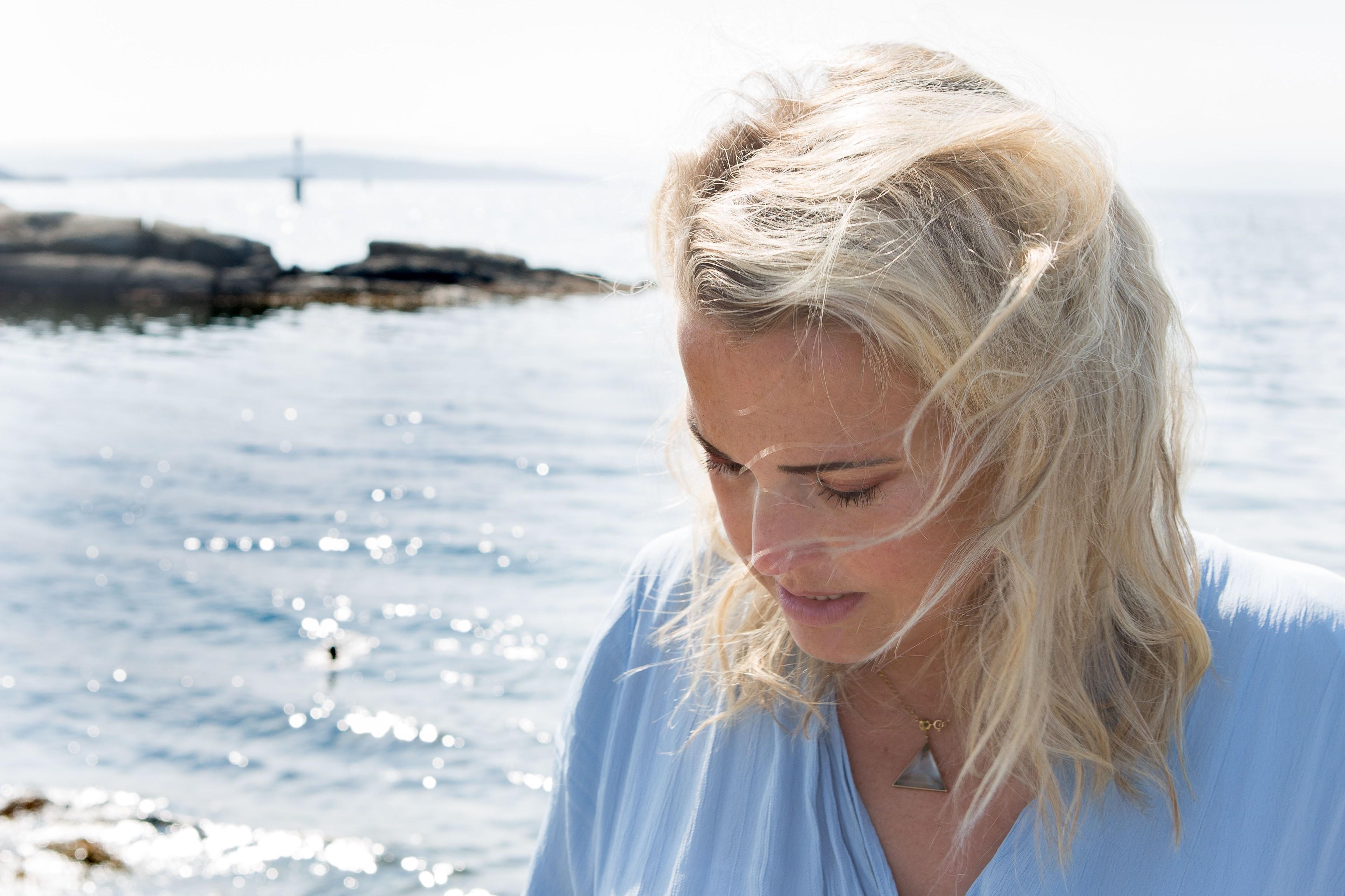 Konsert og skalldyrcruise med Helene Bøksle 3. august